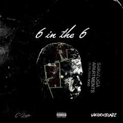 Outside [Prod. by C-Live] *Bonus Track*