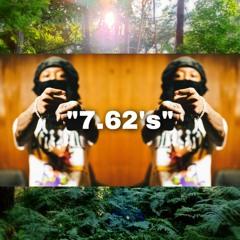 "[FREE] Slimelife Shawty // Lil Durk // Lil Baby Type Beat - ""7.62s"" (prod. @cortezblack)"
