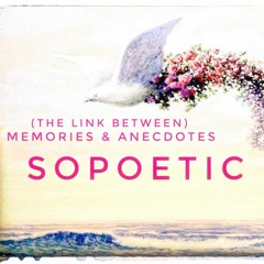 (The Link Between) Memories & Anecdotes - SOPOETIC