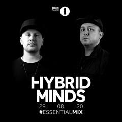Hybrid Minds Essential Mix - BBC Radio 1