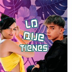 LO QUE TIENES (REMIX)- ORIANA, RUSHERKING ✘ DJLB