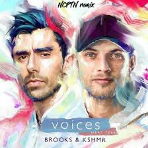 Brooks & KSHMR - Voices (Feat. TZAR) (NCPTN Remix)