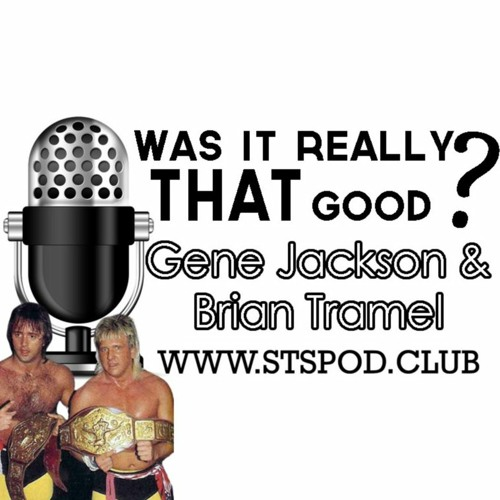 """""""Was It Really THAT Good?"""" E26:  Ricky Morton, Episode 386"""
