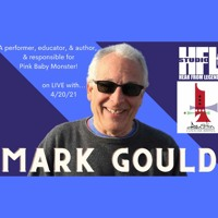 HFL115 Mark Gould on LIVE with...