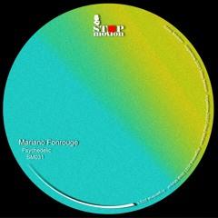 Mariano Fonrouge - Jade (Original Mix) Cut Version