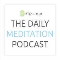 Affirmation to Reduce Distracting Thoughts, Day 2 Recharge Your Meditation Ritual