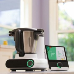 Kitchen of the future? CookingPal's Multo on the way.