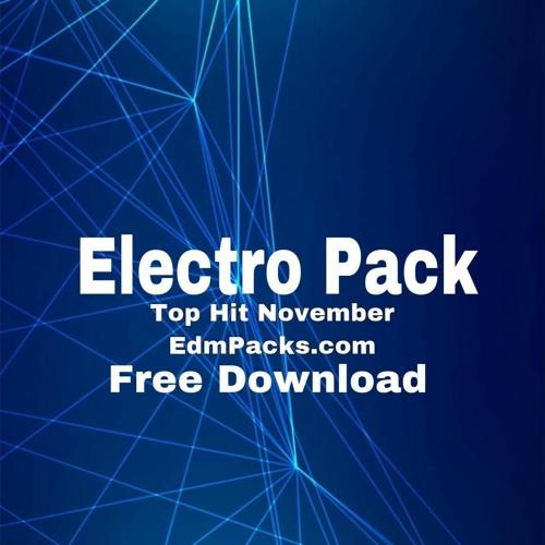 Electro Top Hit November - Free Download ★EdmPacks.com★