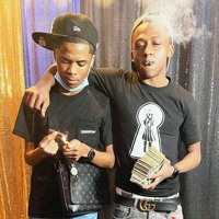 Lil Zay Osama X Lil Moe 6Blocka Type Beat 2021 - Tombstone (Prod. 1 Richiey)