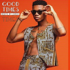 ''Good Times'' (Burna Boy X Kidi) Afropop X Amapiano Beat