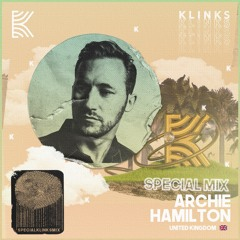 Archie Hamilton (United Kingdom) - Special Mix KLINKS.
