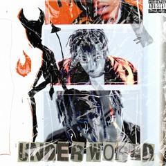 Juice WRLD - Underworld (Prod By Dyzzy)