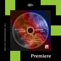 PREMIERE: Volkan Erman - Entre [Findike Records]
