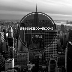 Analog Disco