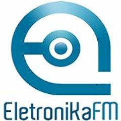 DJ Oblongui Sunset Eletronika FM Dance Hits 180621