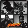 Download DJ Tunez ft. Wizkid,Adekunle Gold & Omah Lay - Pami Mp3