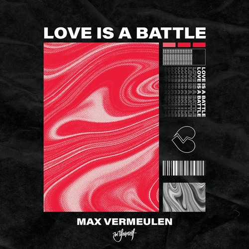 Max Vermeulen - Love Is A Battle [Be Yourself Music]