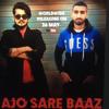 Download ajo sare baaz mp3 gb rapper gurchahal rapper beebaboys sultaan Mp3