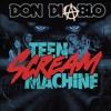 Teen Scream Machine (MOTOR Remix)
