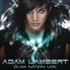 Music Again (Glam Nation Live)