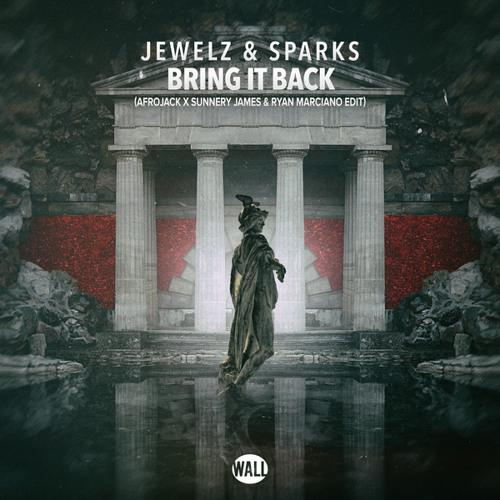 Bring It Back Afrojack