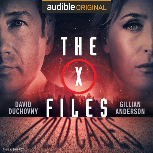 X - FILES COLD CASES Sample