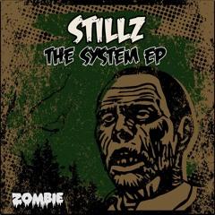 StillZ - Statement (ft. Champagne B)