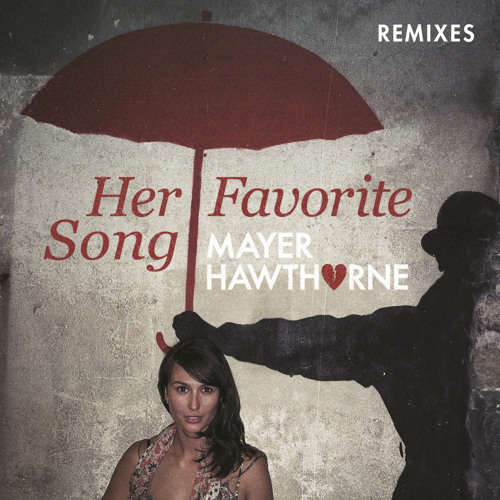 Her Favorite Song (Large Professor Remix)
