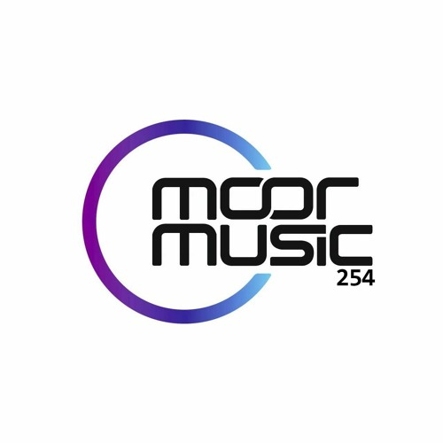 Andy Moor Andy Moor pres. Moor Music 254 (2020.03.11)