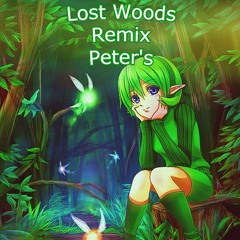 Lost Woods Remix