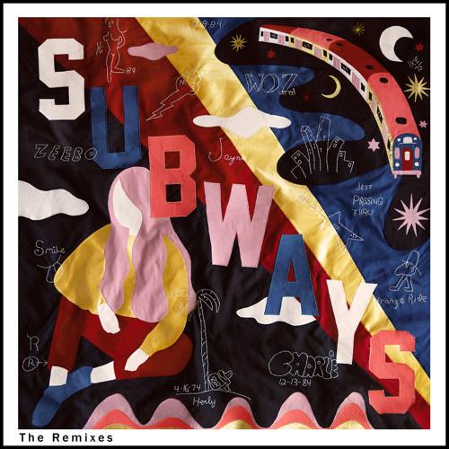 Subways (Arthur Baker Remix)