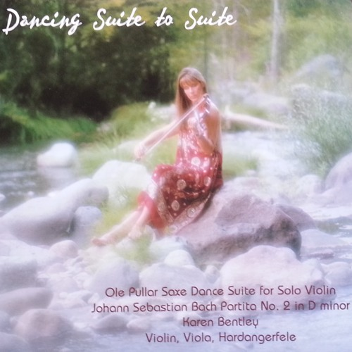 Salsa for Karen