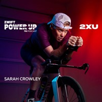 2XU Brick Training Series | Sarah Crowley