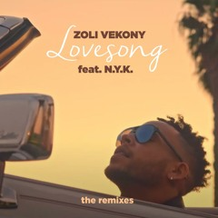Lovesong (feat. N.Y.K.) (Groove Pressure Remix)