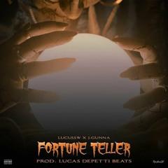 Fortune Teller (Feat. J-GUNNA) [Prod. Lucas Depetti Beats]