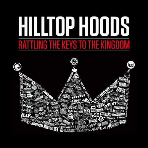 Rattling The Keys To The Kingdom (International Remix) [feat. Stig & Notes To Self]