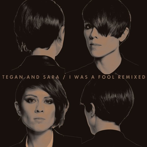 I Was A Fool (Matthew Dear Remix)