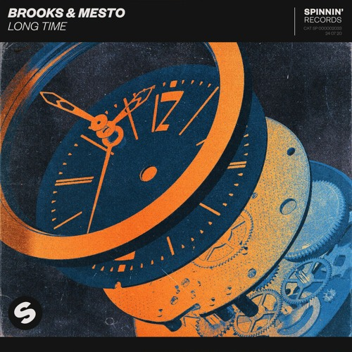 Brooks & Mesto