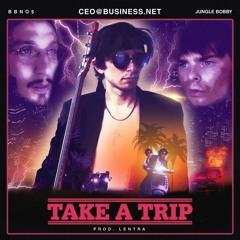 ceo@business.net - take a trip (feat. bbno$ & jungle bobby)