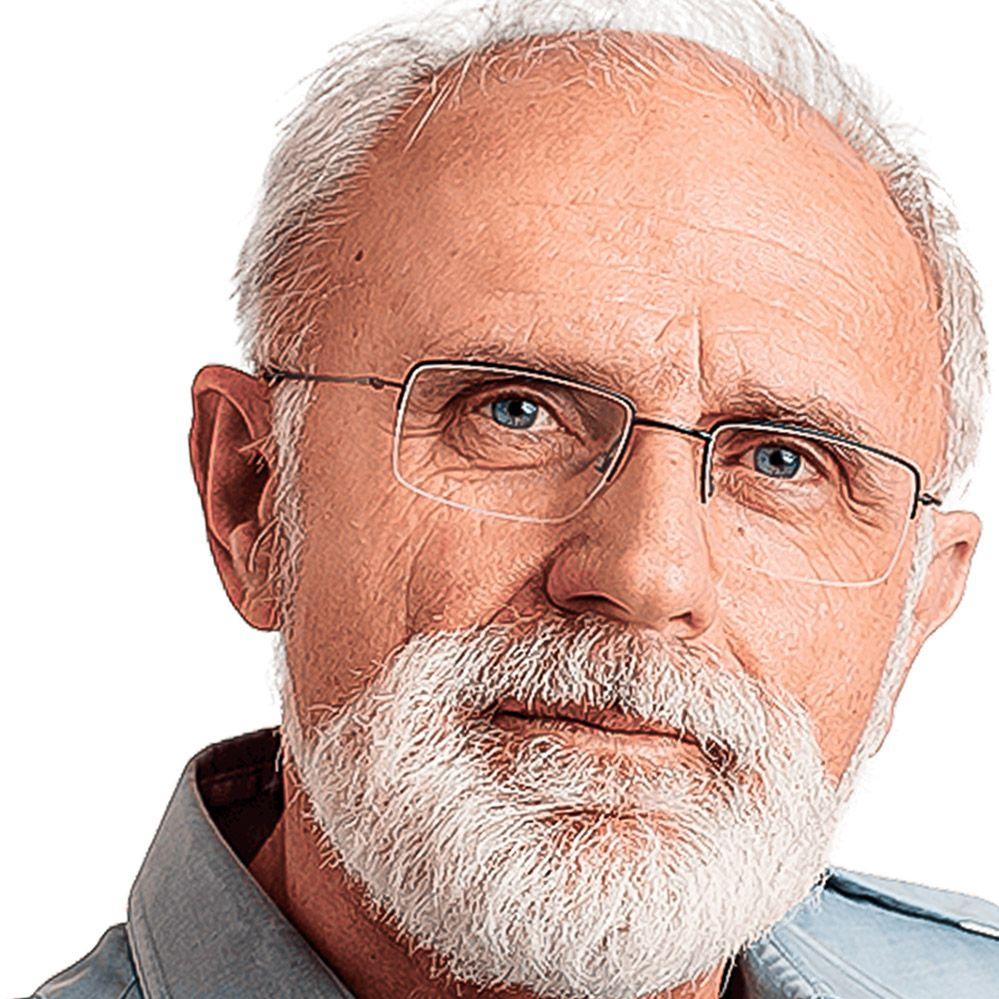 Ján Mičovský - Výpočtová technika nám umožňuje vypátrať konečného poberateľa dotácii na pôdu