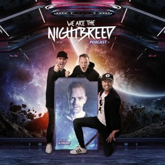 049 | Endymion & Degos - We Are The Nightbreed (B-Front)