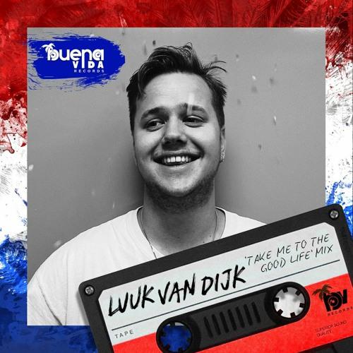 Episode 002: Luuk Van Dijk