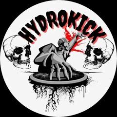 HydrokicK - Start the beat