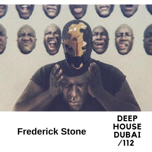 Frederick Stone - DHD podcast 112 (May 2020)