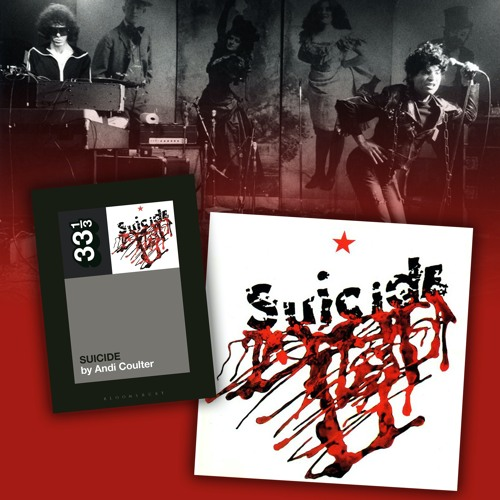 """Book Musik 031 - """"Suicide's Suicide"""" by Andi Coulter"""