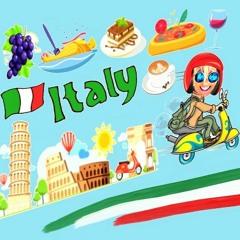 Italy - Season 1 (Coming Soon )
