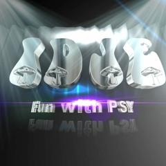 Having Fun with Psy (HD)