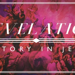 A Great Glimpse of a Glorious Christ, Part 1 (Revelation 1:9-20) | 10/24/21