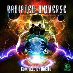 Polymorphia - Whole Planet Vibrates //VA - Radiated Universe //  PsyUnity Music