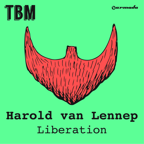 Harold van Lennep - Liberation (Original Mix)